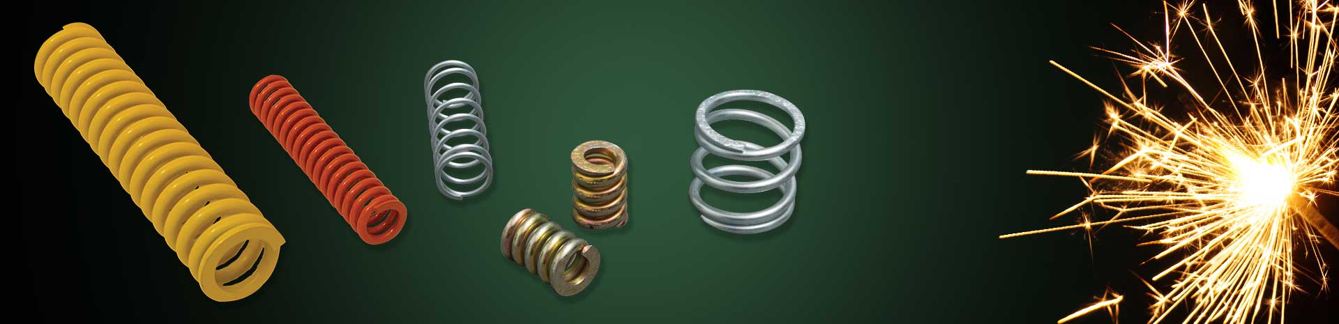 compression springs, compression spring manufacturers
